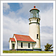 Cape Blanco Lighthouse - Port Orford, OR