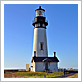 Yaquina Head Lighthouse - North of Newport, OR