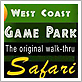 West Coast Game Park Safari