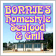Bonnie's Homestyle Seafood & Grill, Port Orford