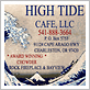 High Tide Cafe