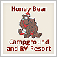 Honey Bear Campground & RV Resort, Gold Beach