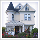 The Lady Anne Bed and Breakfast, Arcata