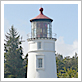 Umpqua River Lighthouse - Winchester Bay, OR