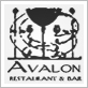 Avalon Restaurant Bar