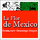 La Flor de Mexico, Brookings